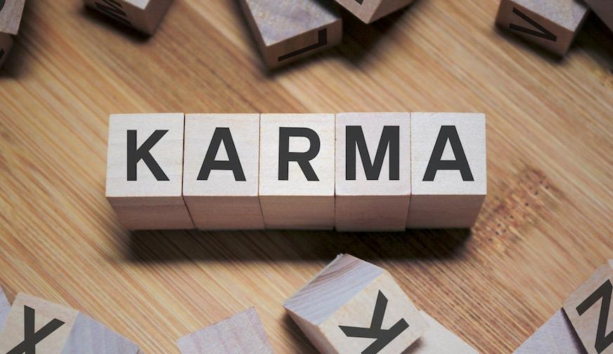 El Karma en el e-learning